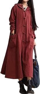 Best boho hooded dress Reviews
