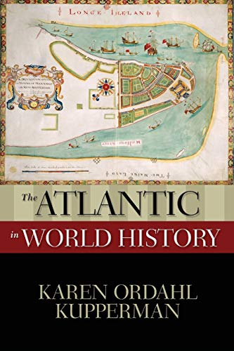 The Atlantic in World History (New Oxford World History)の詳細を見る