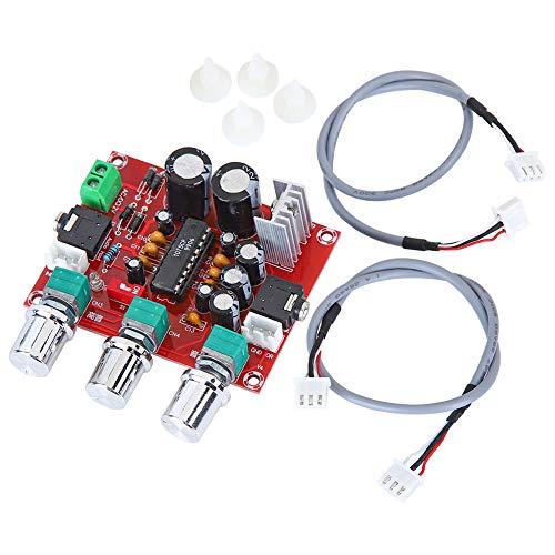 Socobeta BBE Tone Board Preamplificador XR1075 para proceso de audio