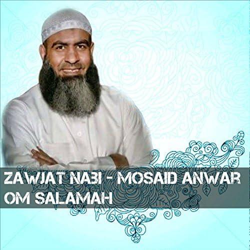 Mosaid Anwar