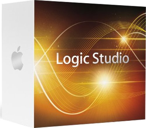 Vollversion Logic Studio 9 [import allemand]