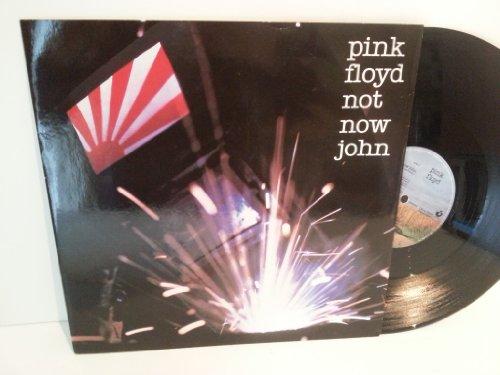 Pink FLoyd NOT NOW JOHN, 12 inch single.12har 5224,