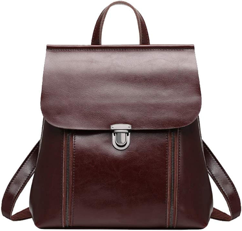 YXPNU Damentasche, Einfach, Vielseitig, Reisetasche, Reisetasche, Reisetasche, Koreanische Version, Trend, Große Kapazität, Hochschule Wind Rucksack B07HP41C7F c7ecd0