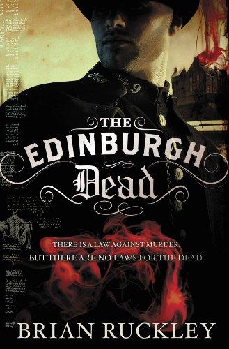 The Edinburgh Dead by Ruckley, Brian ebook deal