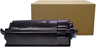 Inktoneram Compatible Toner Cartridge Replacement for Kyocera-Mita TK-3102 TK3102 FS-2100DN (Black)
