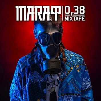 0,38 Mixtape