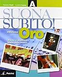 SUONASUBITO ORO A+B+GIR. +DVD...