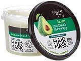 Organic Shop Maschera Capelli Avocado e Miele - 250 ml