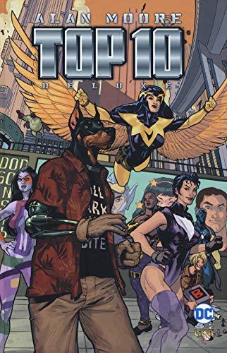 Top Comics
