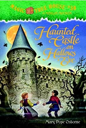 [(Haunted Castle on Hallows Eve )] [Author: Mary Pope Osborne] [Aug-2003]