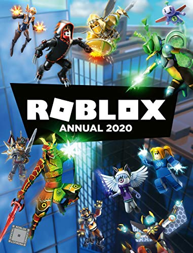 Compare Textbook Prices for Roblox Annual 2020  ISBN 9781405294454 by UK, Egmont Publishing