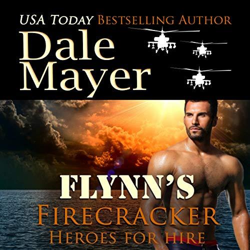Couverture de Flynn's Firecracker: A SEALs of Honor World Novel