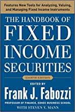 [(The Handbook of Fixed Income Securities )] Eighth Edition [Author: Frank J. Fabozzi] [Jan-2012] [Hardcover] [2012]
