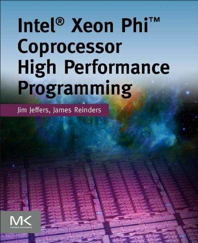 Intel Xeon Phi Coprocessor High Performance Programming (English Edition)