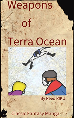 Weapons of Terra Ocean Vol 14: The Battle of Suspension Palace (English Edition)