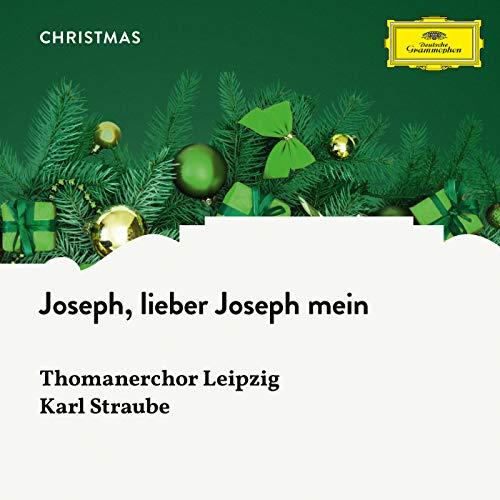 Bodenschatz: Joseph, lieber Joseph mein