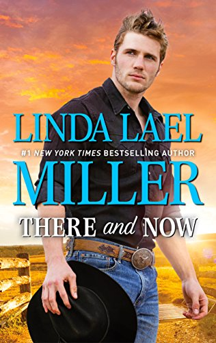 There and Now: A Western Romance Novel (Beyond the Threshold Book 1)