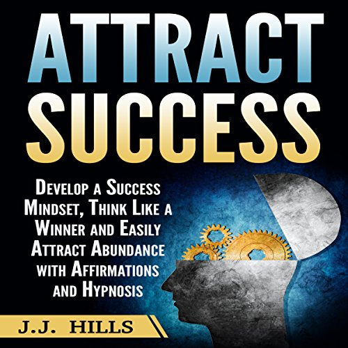 Attract Success cover art