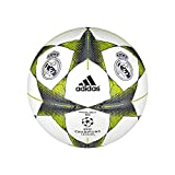 adidas Finale15RM Mini - Balón de fútbol, Multicolor, tamaño 1