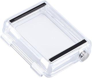 SupTig BacPac Backdoor para GoPro Hero4Silver Hero4Black Hero3+ Cámaras vivienda para GoPro BacPac Pantalla LCD batería ampliada BacPac