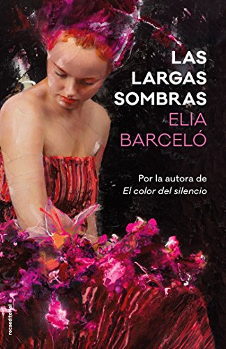 Las largas sombras de Elia Barceló
