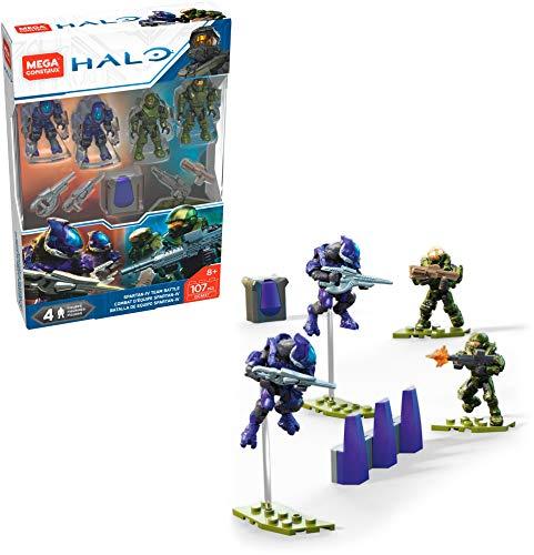 Mega Construx Halo Spartan-IV Team Battle