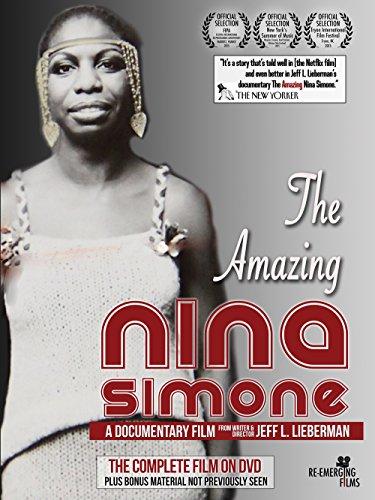 The Amazing Nina Simone - A Documentary Film (DVD)