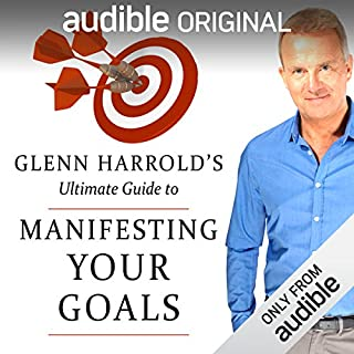 Manifesting Your Goals and Dreams audiobook cover art