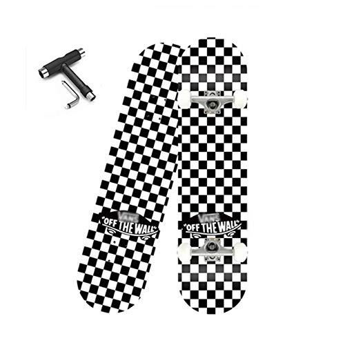 CUTEY Standard Skateboard 31