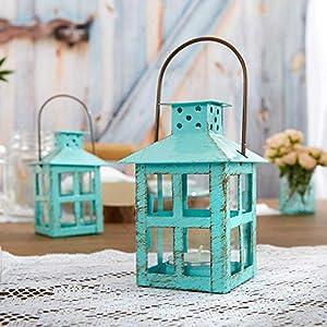 51kQhqxyy4L._SS300_ Beach Wedding Lanterns & Nautical Wedding Lanterns