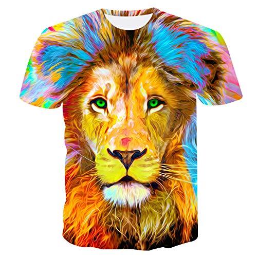 SSBZYES Camiseta para Hombre Camiseta De Verano De Talla Grande para Hombre Camiseta De Cuello Redondo para Hombre Camiseta De Manga Corta Camiseta De Manga Corta para Hombre De Moda Camiseta