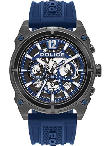 POLICE Reloj modelo P16020JSU61P