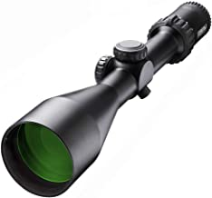 Steiner Optics GS3 Game Sensing Rifle Scope - Waterproof Hunting Scope for Rifles, Perfect for Varmint and Big Game Hunting