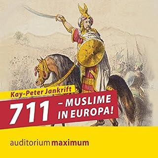 711 - Muslime in Europa! Titelbild