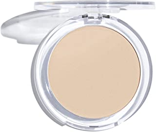 MCoBeauty Invisible Matte Pressed Powder | Setting and Finishing Face Powder | Translucent