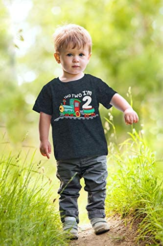 2 year old boy birthday outfit _image2