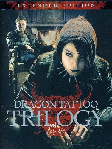 Dragon Tattoo Trilogy: Extended ...