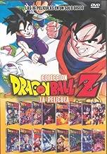 Dragon Ball Z Coleccion De Peliculas[ntsc/region 1 & 4. Import-latin America]