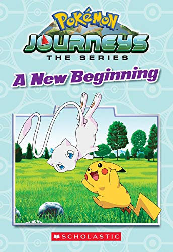Compare Textbook Prices for A New Beginning Pokémon: Galar Chapter Book #1 Media tie-in Media tie-in Edition ISBN 9781338670844 by Shapiro, Rebecca