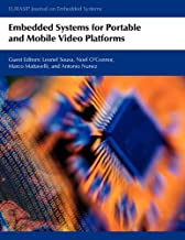 Embedded Systems for Portable and Mobile Video Platforms