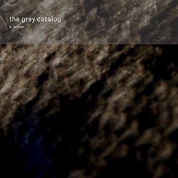 The Grey Catalog