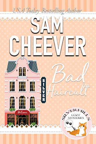 Bad Haircult (Silver Hills Cozy Mysteries Book 5)