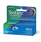 Systane Lubricant Eye Ointment 3.5 g 1 Pack Canadian