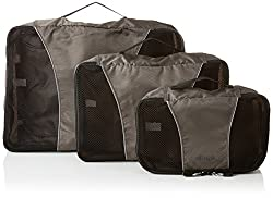 Cool Travel Gifts: Packing Cubes