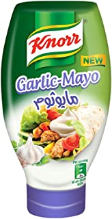 Knorr Garlic-Mayo , 295 ml
