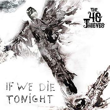 If We Die Tonight