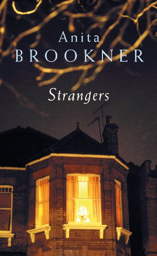 Strangers (English Edition)