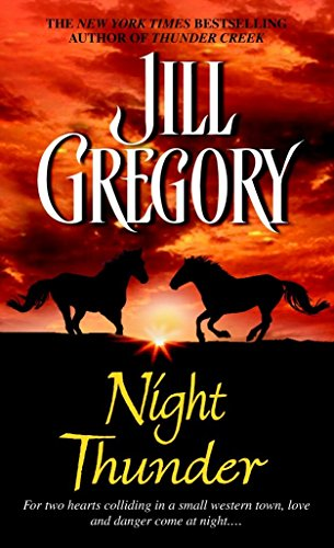 Night Thunder (Thunder Creek, Band 2)