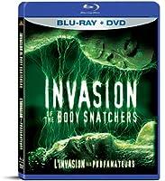 Invasion Of The Body Snatchers (Blu-ray / DVD)