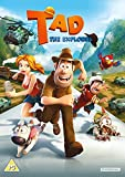 Tad the Explorer [DVD-AUDIO]